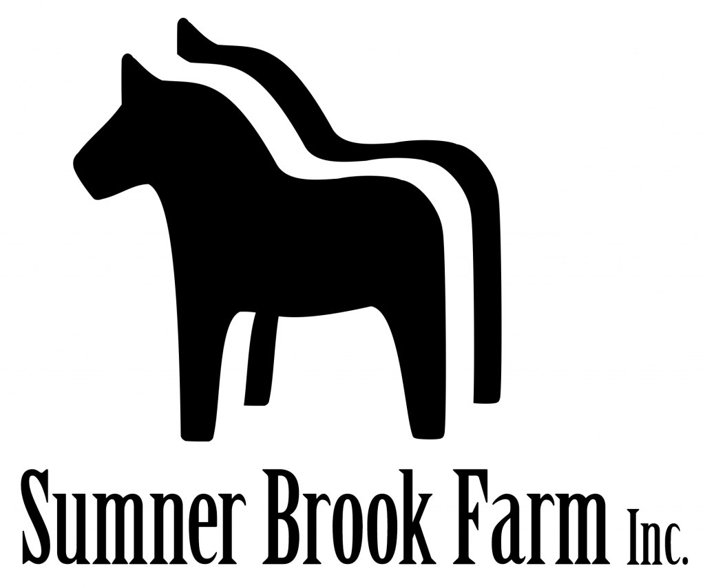 Sumner Brook Farm Logo